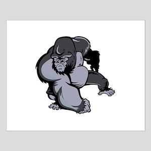 Big Gorilla Posters