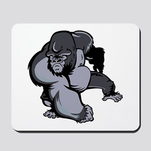 Big Gorilla Mousepad
