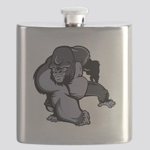 Big Gorilla Flask