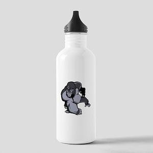 Big Gorilla Water Bottle