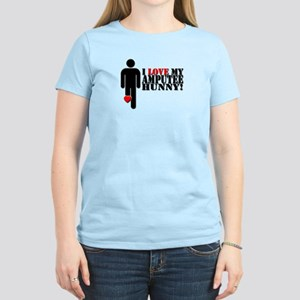 Amputee Hunny T-Shirt
