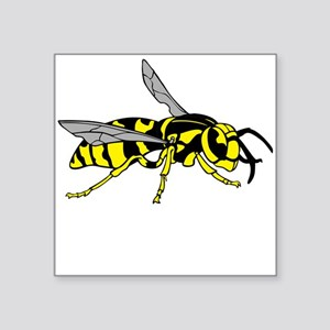 Wasp Sticker