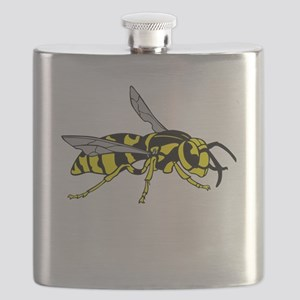Wasp Flask