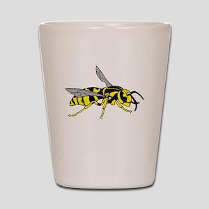Wasp Shot Glass