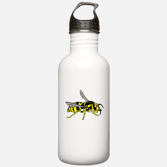 Wasp Water Bottle
