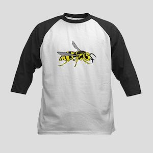 Wasp Baseball Jersey