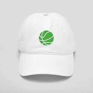 Basketball Lime Cap