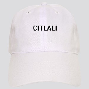 Citlali Digital Name Cap