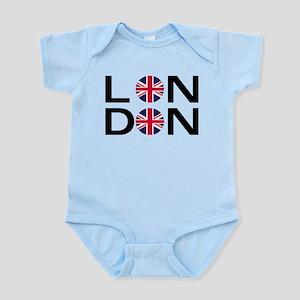 London Body Suit