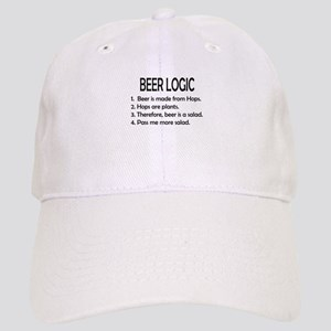 BEER LOGIC Baseball Cap