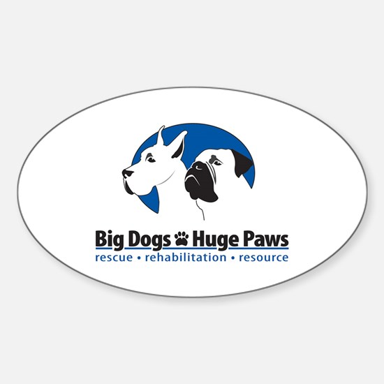 Full Color Logo Decal