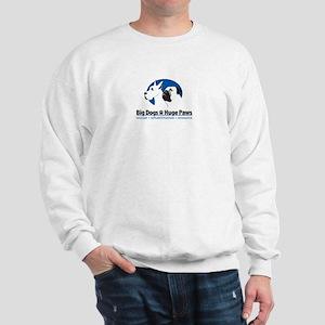 Full Color Logo Sweatshirt
