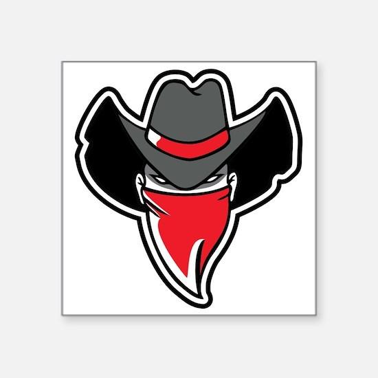Bandit Sticker