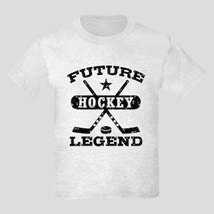 Future Hockey Legend Kids Light T-Shirt