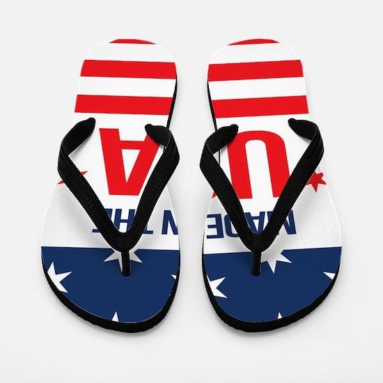 Made In USA Flip Flops