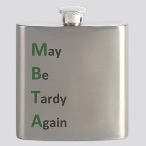 REvised Flask