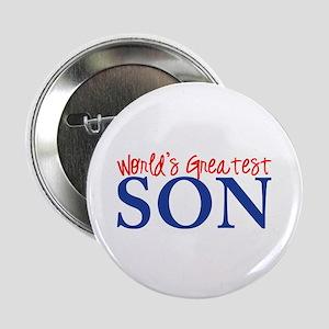 World's Greatest Son II Button