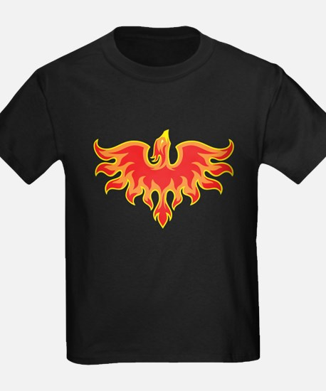 Fire Falcon T-Shirt