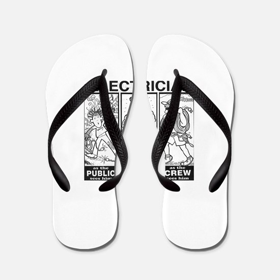 Hollywood Flip Flops