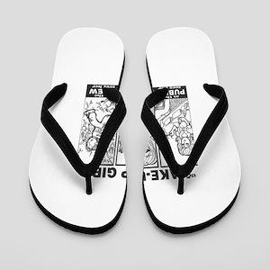 Hollywood Flip Flops