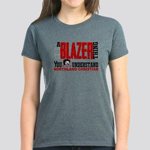 It's a Blazer Thing You Wouldn't Understan T-Shirt
