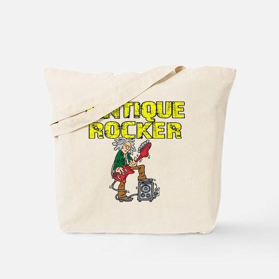 ANTIQUE ROCKER Tote Bag