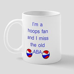 I miss the old ABA Mug
