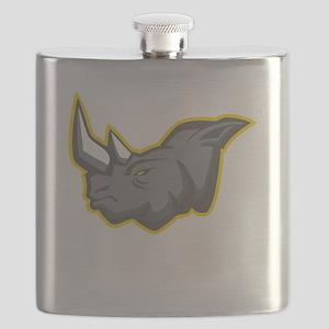 Rhino Flask