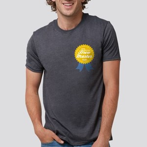 Brew Master Mens Tri-blend T-Shirt