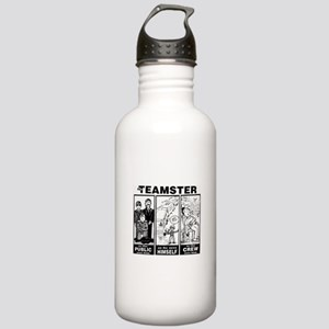 Hollywood Stainless Water Bottle 1.0L
