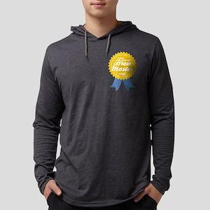 Brew Master Mens Hooded Shirt