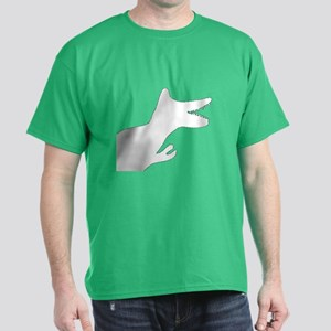 dino png p 2 (2) 92409 2 fixed white2 d T-Shirt