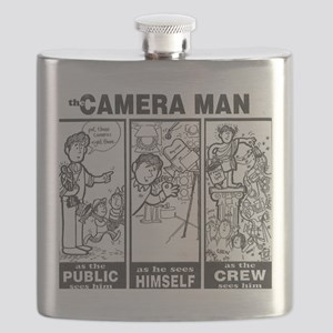 Hollywood Flask