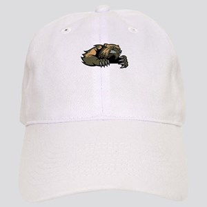 Wolverine Baseball Cap