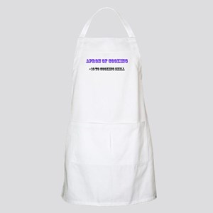 Apron of Cooking