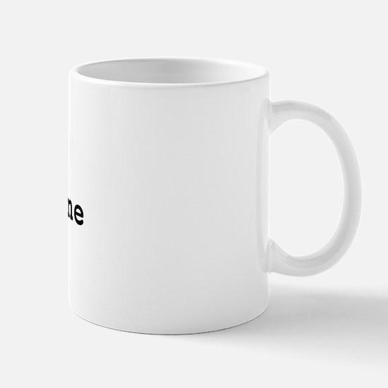 Funny Junk food junkie Mug