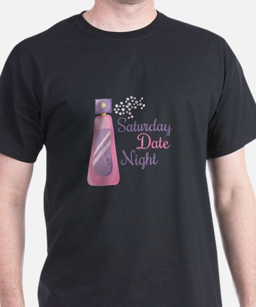 Date Night T-Shirt