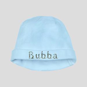 Bubba Seashells baby hat