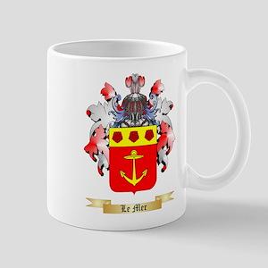 Le Mer Mug