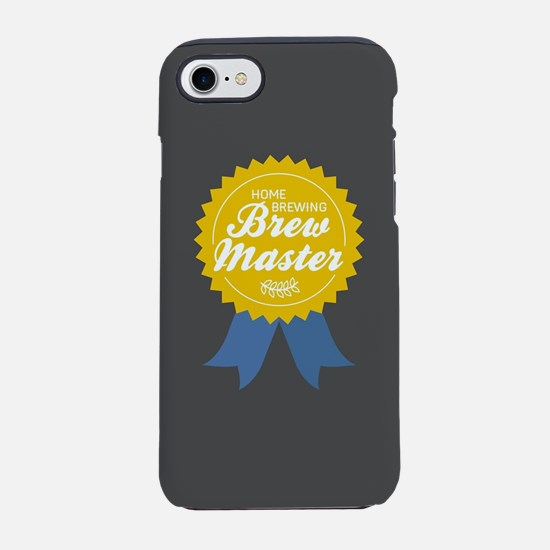 Brew Master iPhone 7 Tough Case