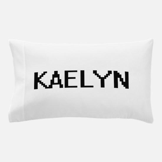 Kaelyn Digital Name Pillow Case