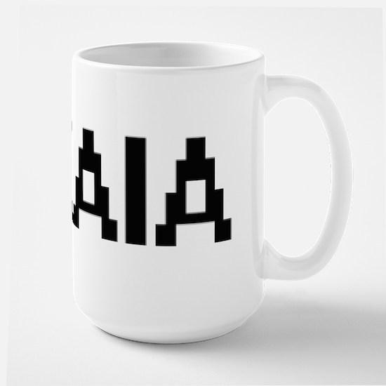 Kaia Digital Name Mugs