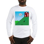 Cliff House Long Sleeve T-Shirt