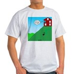 Cliff House Light T-Shirt