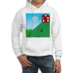 Cliff House Hooded Sweatshirt