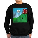 Cliff House Sweatshirt (dark)