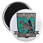 USS HARRY E. HUBBARD Magnet