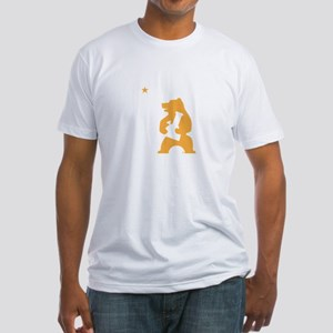 California Smoking Bear T-Shirt