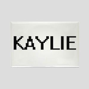 Kaylie Digital Name Magnets