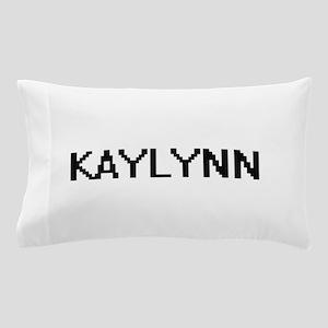 Kaylynn Digital Name Pillow Case